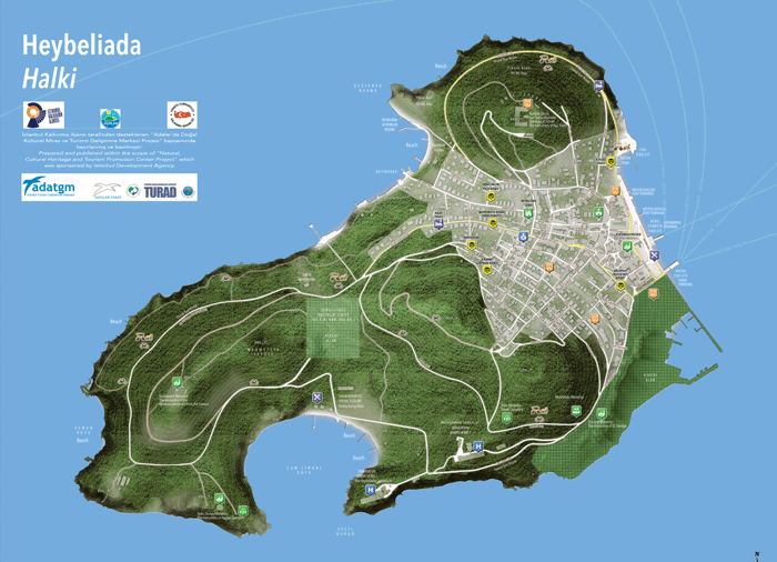 heybeliada map 2013 700x506