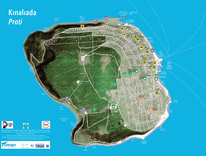 kinaliada map 2013 700x531